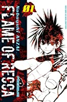 Flame of Recca Vol. 1 (Premium)