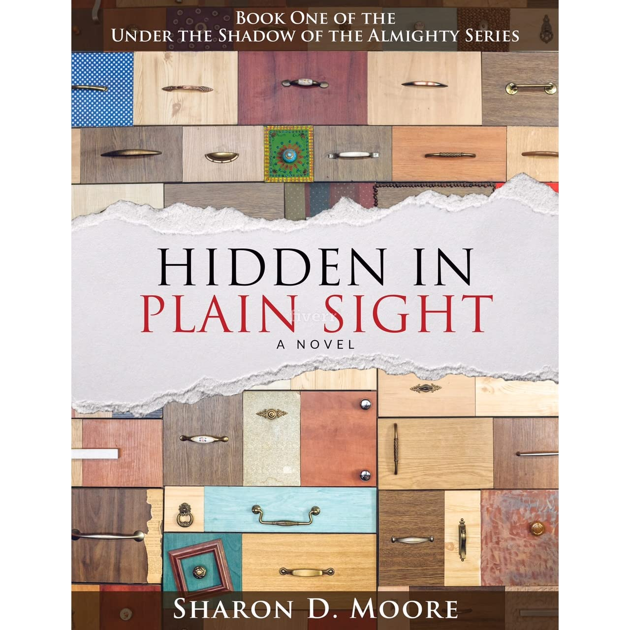 hidden in plain sight under the shadow of the almighty by hidden in plain sight under the shadow of the almighty 1 by sharon d moore reviews discussion bookclubs lists