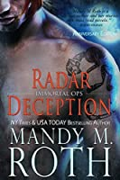 Radar Deception: New & Lengthened 2016 Anniversary Edition (Immortal Ops Book 3)