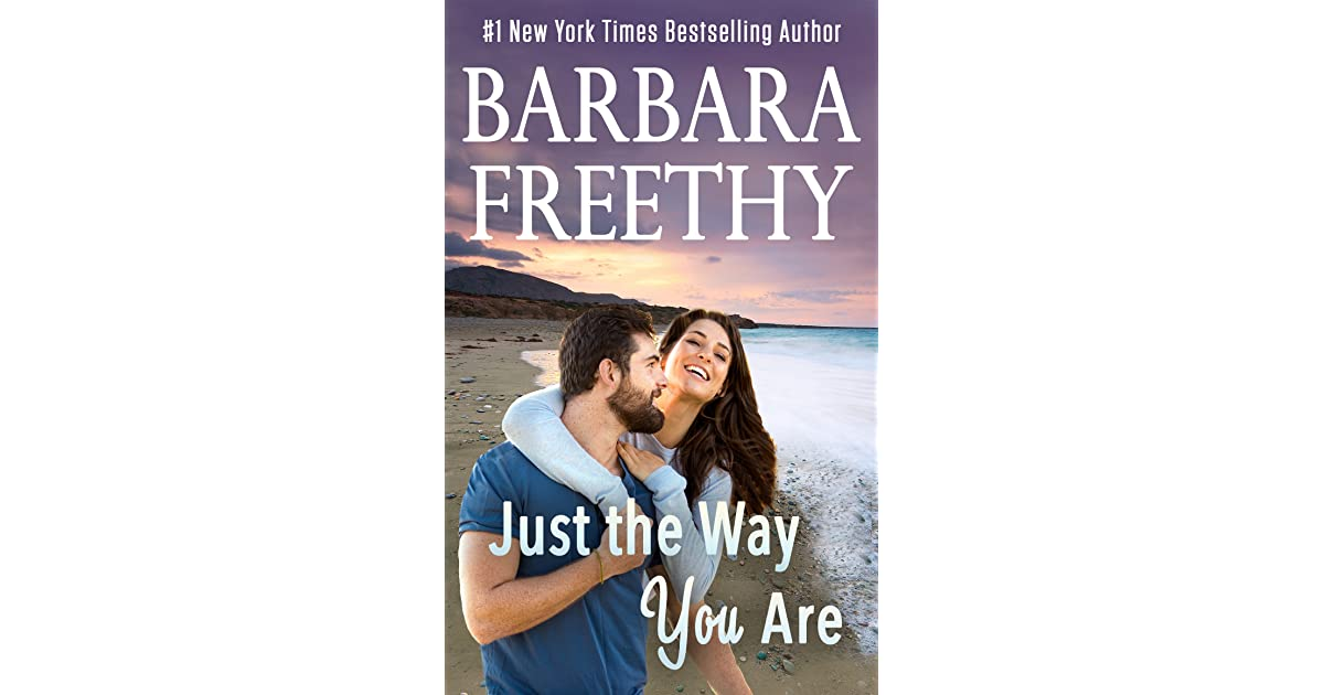 just the way you are book pdf