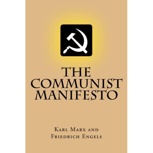 an analysis of the communist manifesto by karl marx and friedrich engels The communist manifesto analysis the communist manifesto was published in 1848 according to friedrich engels, karl marx.
