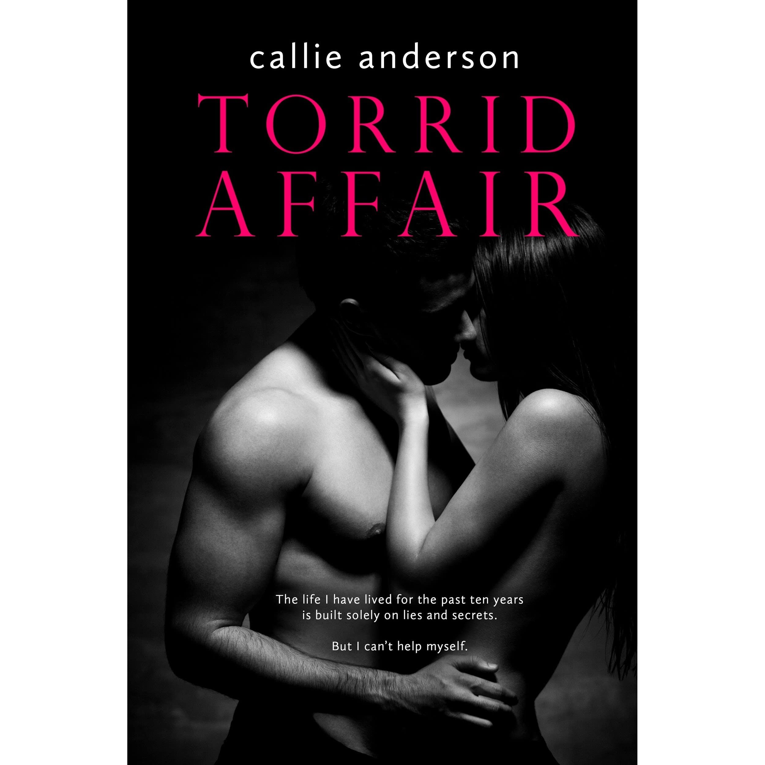 Torrid Affair By Callie Anderson €� Reviews, Discussion, Bookclubs, Lists
