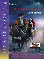 In Sight of the Enemy (Family Secrets: The Next Generation, #5)