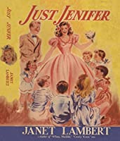 Just Jenifer (Jordon Family Series)