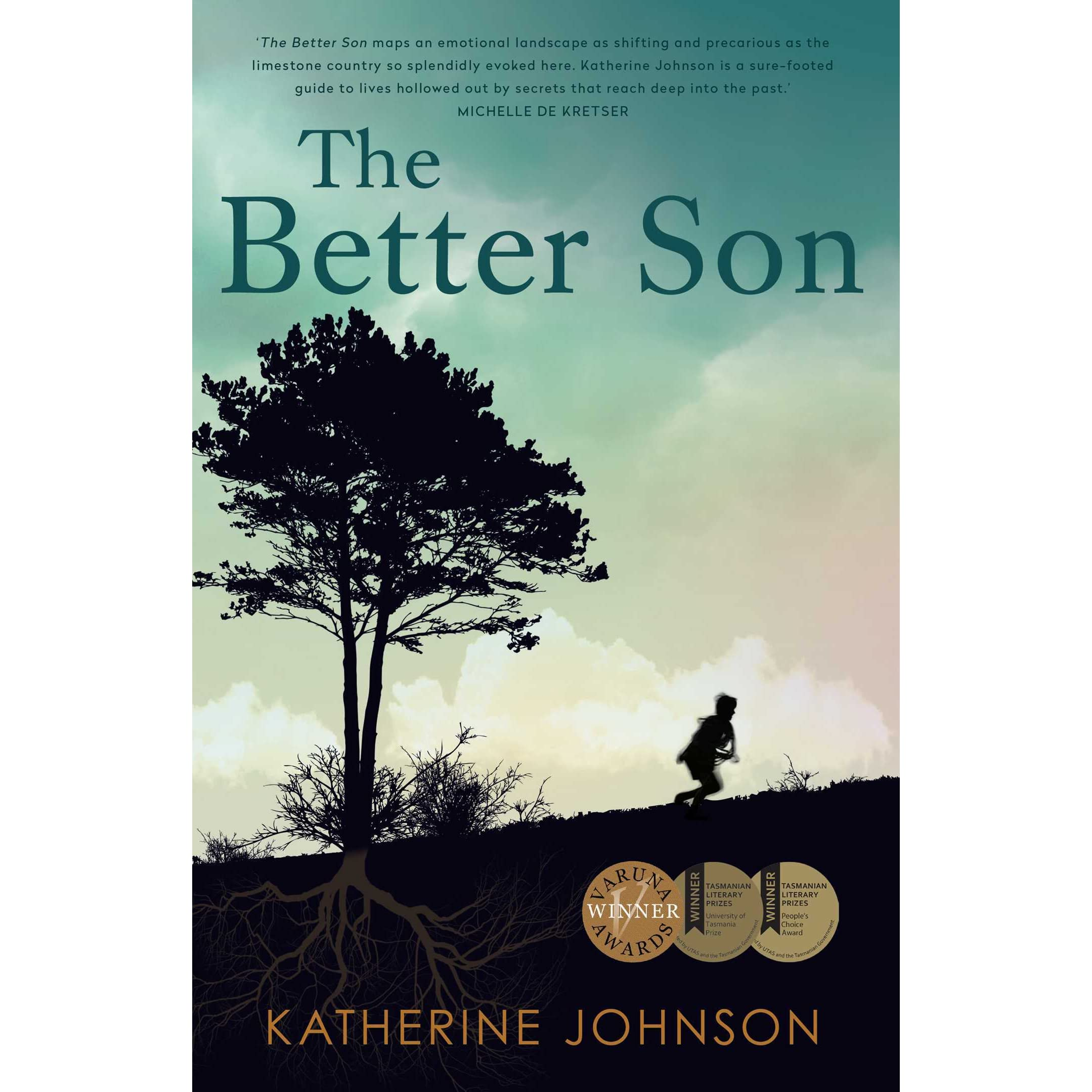 The Better Son By Katherine Johnson €� Reviews, Discussion, Bookclubs, Lists
