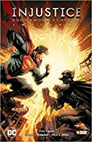 Injustice - Gods Among Us. Año uno Integral