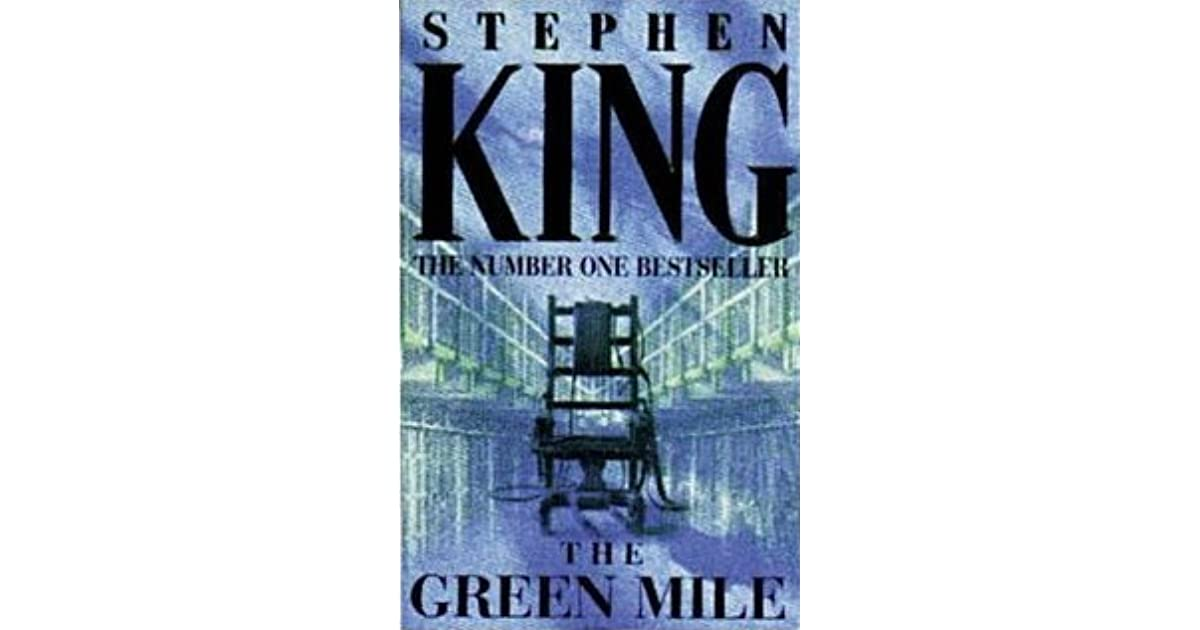 the green mile plot summary essay Set in depression-era louisiana, the green mile tells several human stories plot summary christian beliefs other belief systems authority roles profanity.