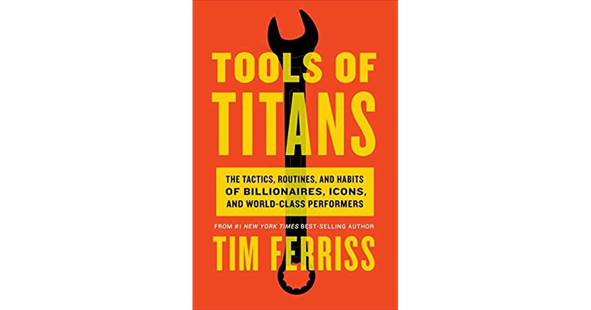 Timothy Ferriss and the '4-Hour' exit