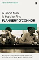 flanner oconners a good man is hard to find