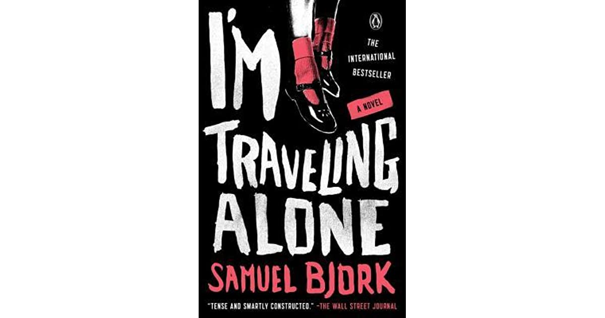 Book I M Traveling Alone