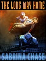 The Long Way Home (Sequoyah, #1)
