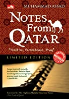 Notes From Qatar Limited Edition