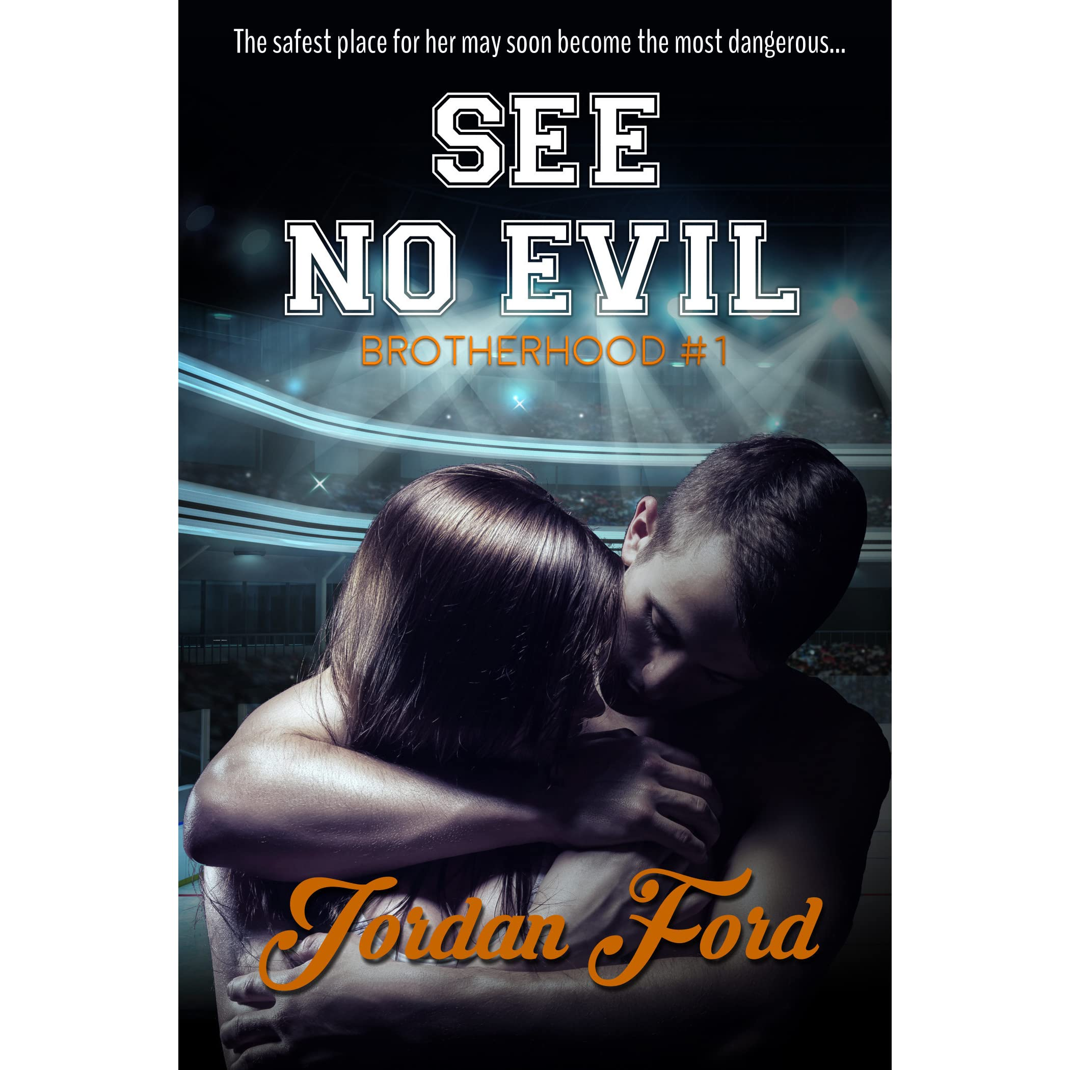 see no evil review In gregory dark's 2006 horror thriller see no evil, jacob goodnight, otherwise  known as the finger of god serial killer/kane, is let loose in.