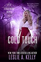 Cold Touch (The Extrasensory Agents #2)