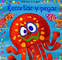 Recortar y Pegar = I Can Cut and Stick