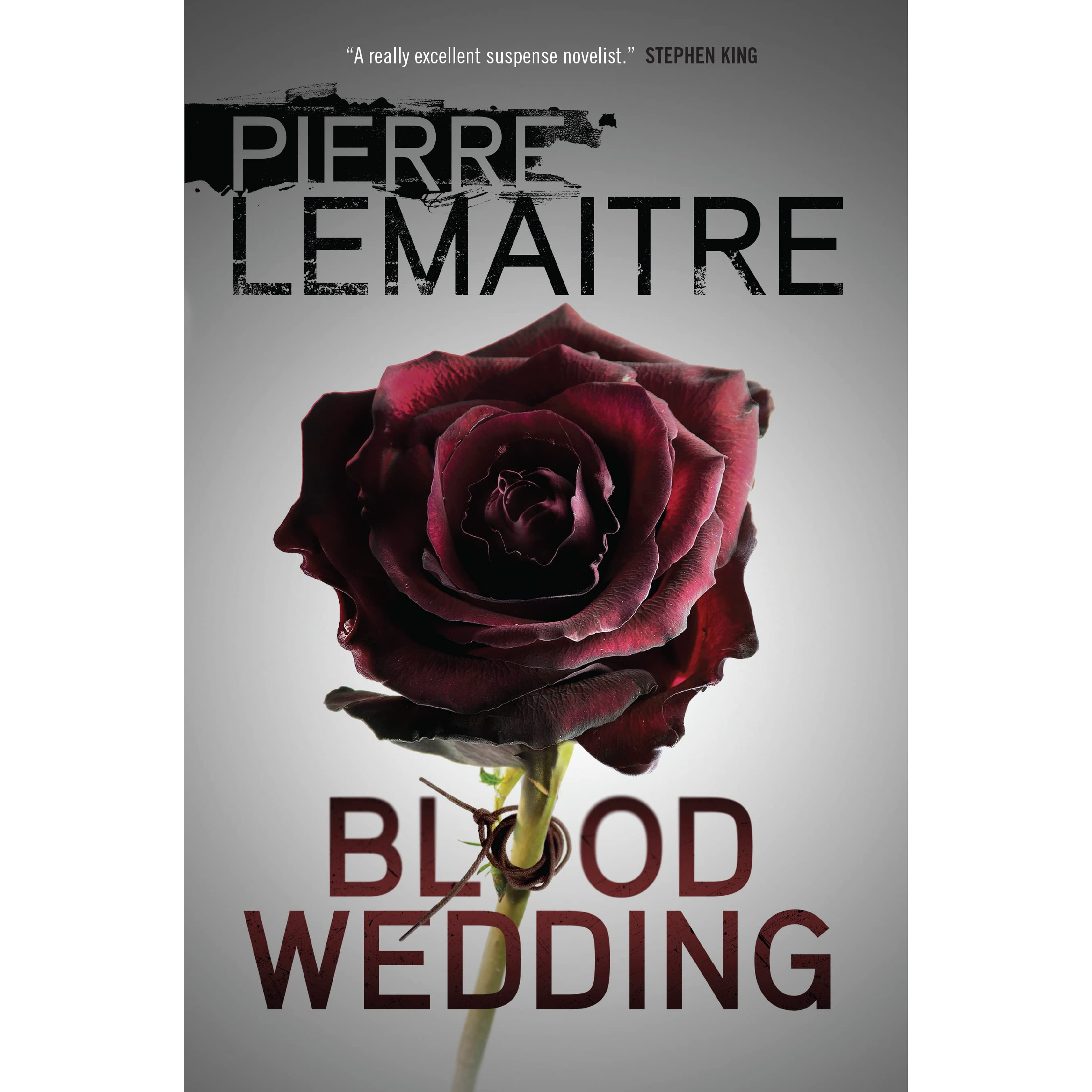 Blood Wedding Quotes: Blood Wedding By Pierre Lemaitre
