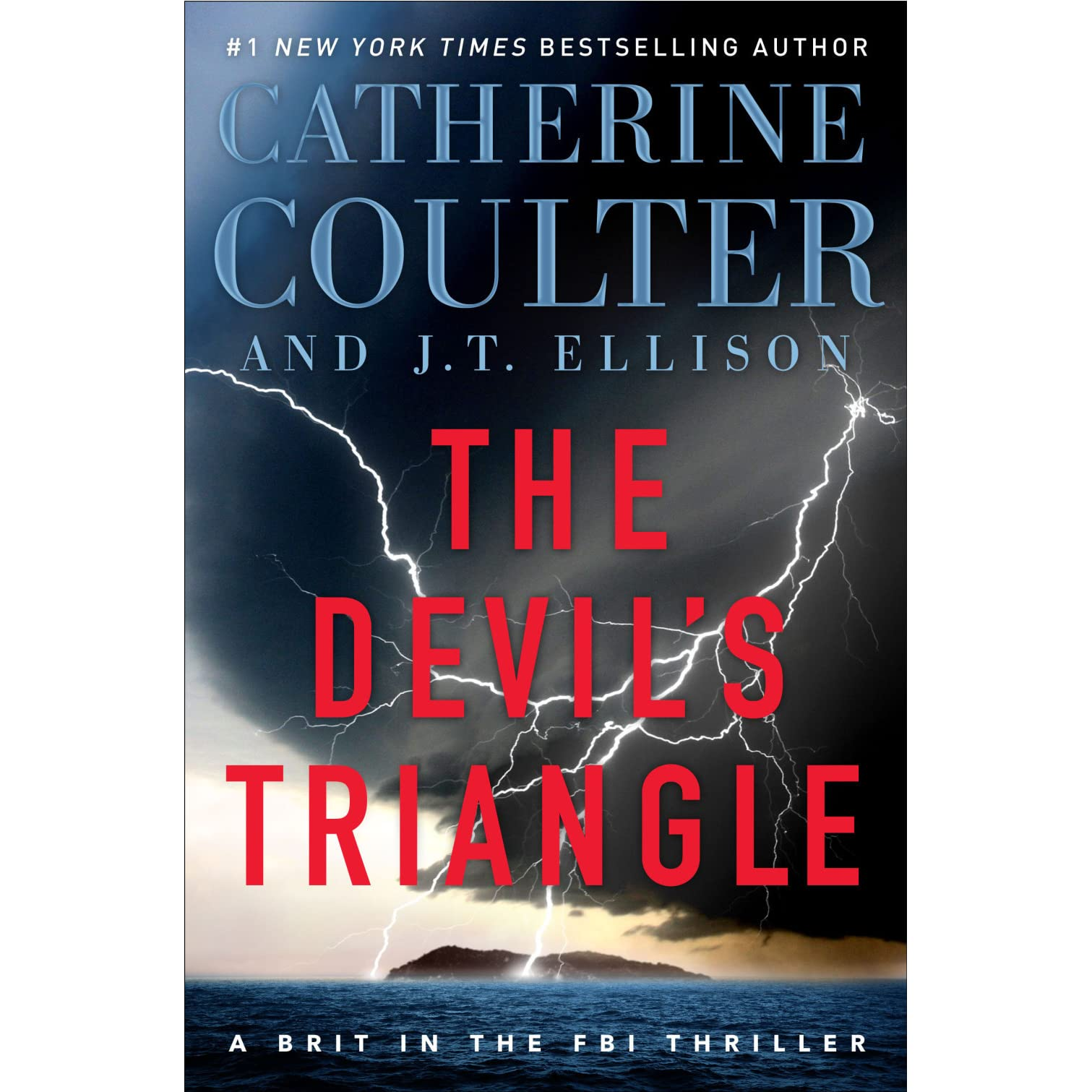 The Devil's Triangle (a Brit In The Fbi, #4) By Catherine Coulter €�  Reviews, Discussion, Bookclubs, Lists