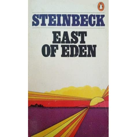 Good thesis for east of eden