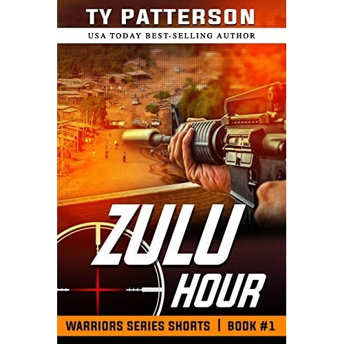 Warriors Book Series Quizzes: Zulu Hour: Action Suspense Thriller (Warriors Series