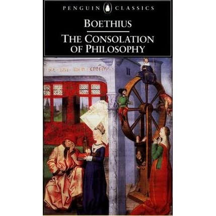 boethius philosophy Theology is often seen as an outgrowth of analytic philosophy of religion,  is at  the heart of christian scripture—of god becoming human and dying so as to.