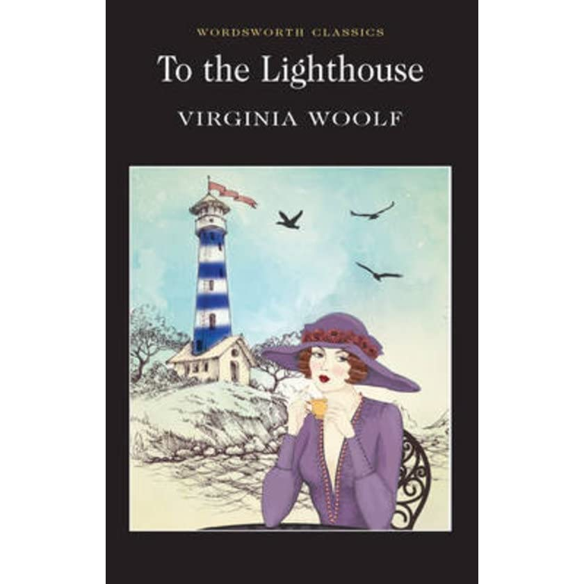 Virginia Woolf Explores an English Country Home