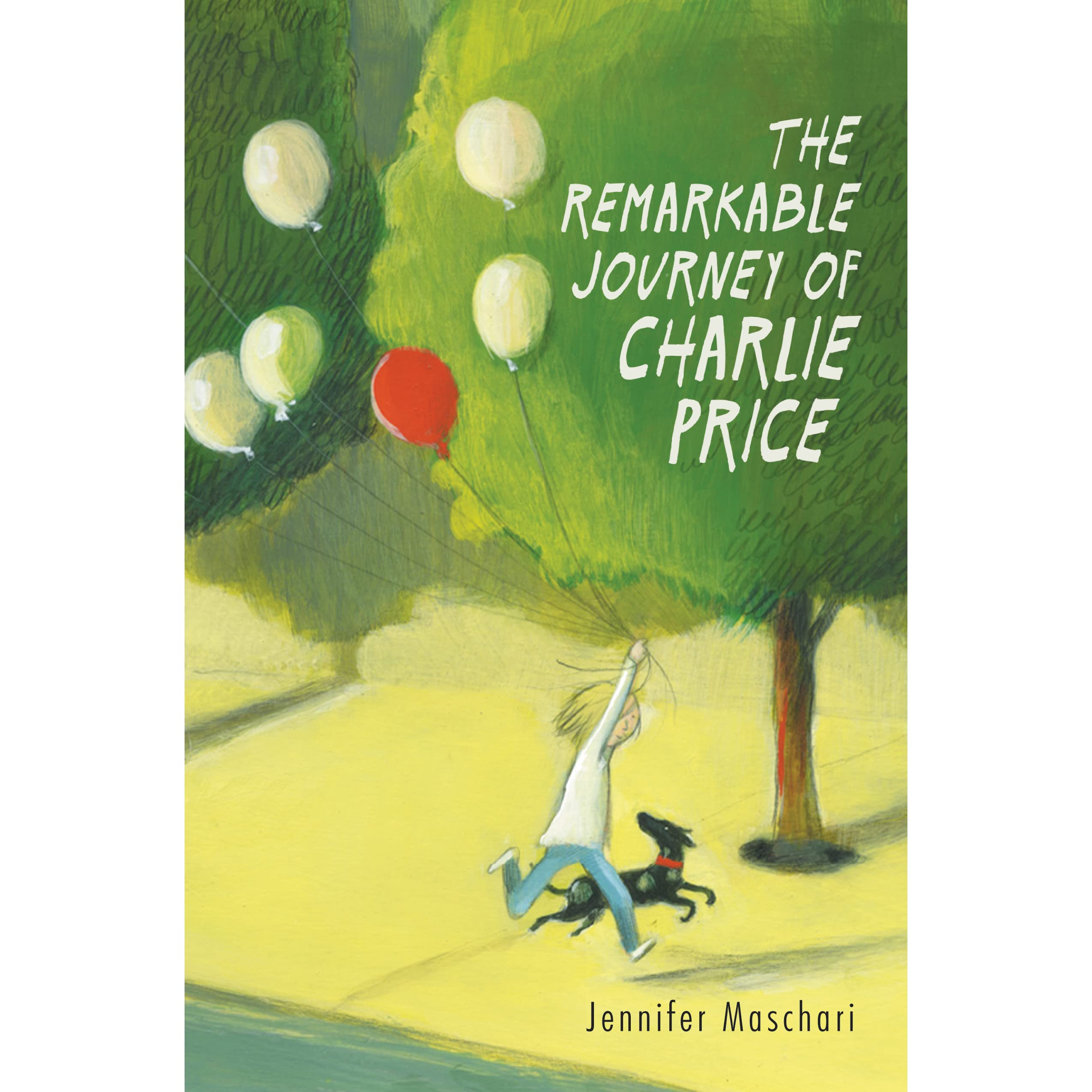 the remarkable journey of charlie price by jennifer maschari the remarkable journey of charlie price by jennifer maschari reviews discussion bookclubs lists