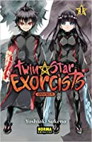 Twin Star Exorcists: Onmyouji 1