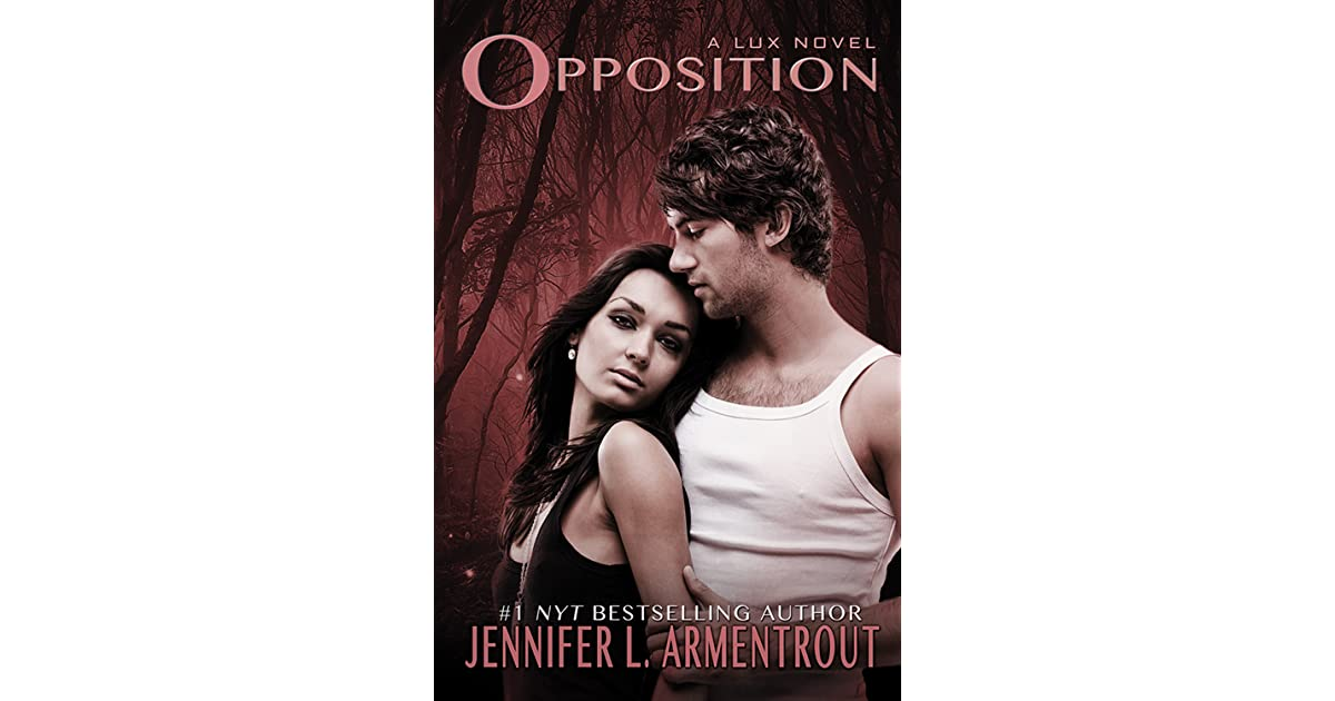 Opposition jennifer armentrout quotes