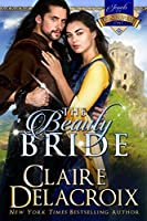 The Beauty Bride (Jewels of Kinfairlie #1)