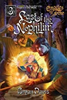 Last of the Nephilim (Oracles of Fire Book 3)