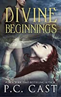 Divine Beginnings (Partholon)