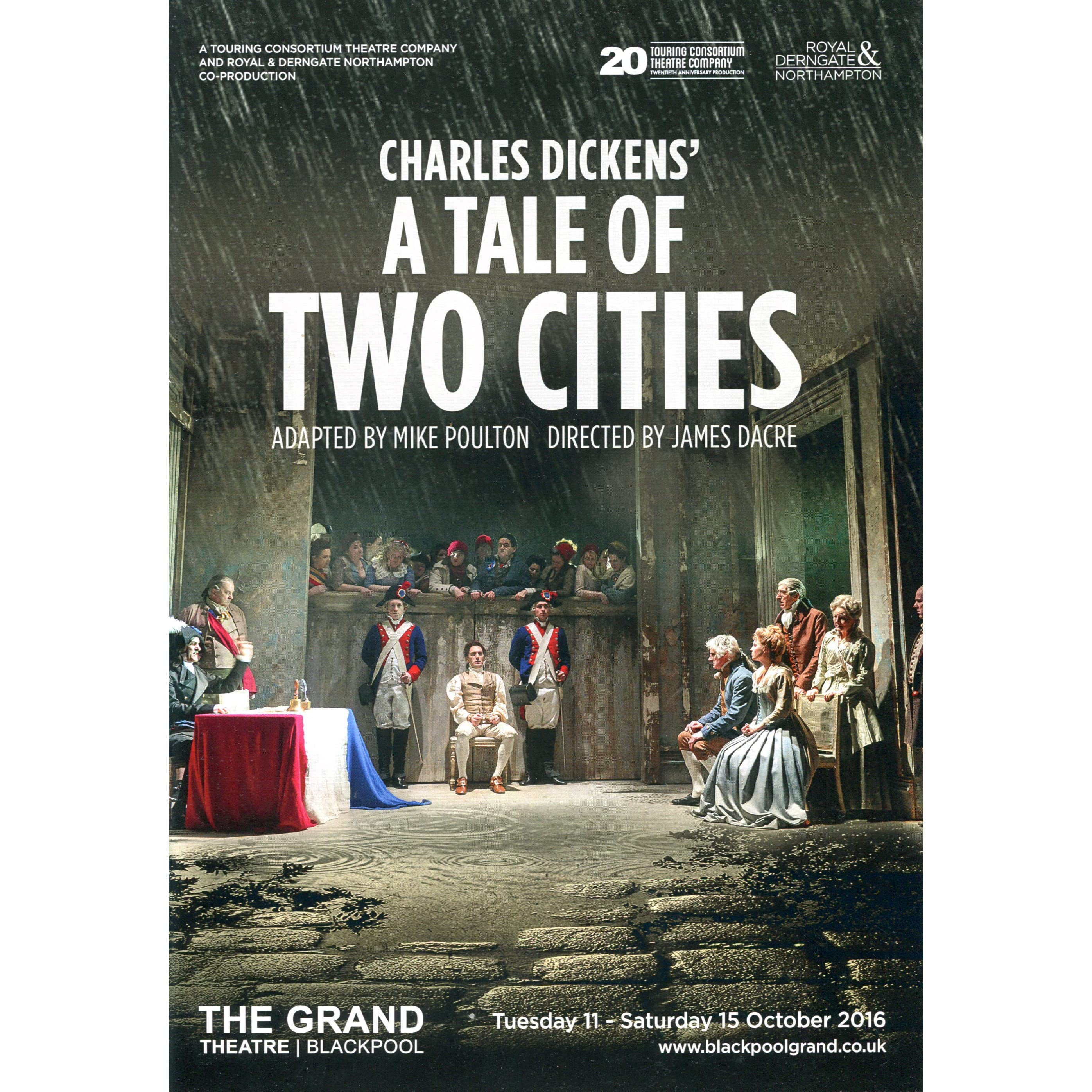 a compilation of quotes from the novel a tale of two cities by charles dickens I want to like dickens  the same thing happened while reading great expectations to me while reading a tale of two cities  great expectations – charles dickens.