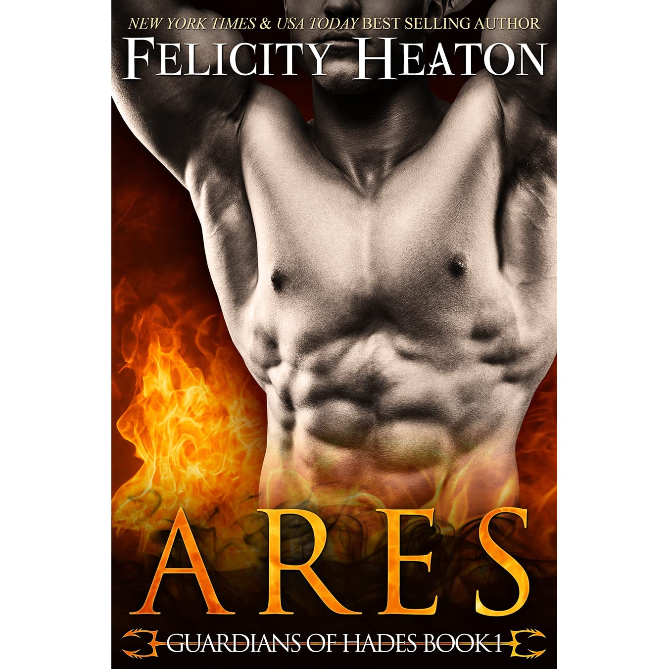 Ares (guardians Of Hades, #1) By Felicity Heaton €� Reviews, Discussion,  Bookclubs, Lists