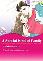 A Special Kind of Family (Mills & Boon comics)