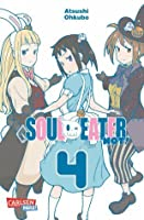 Soul Eater NOT!, Band 04