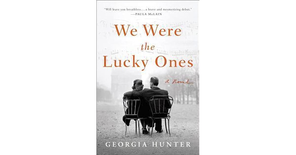The Lucky One – Book Review