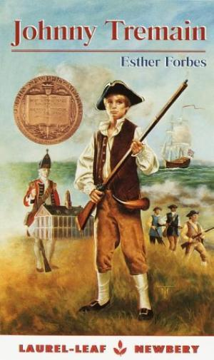 an analysis of the book johnny tremain by ester forbes Johnny tremain by esther forbes author notes: esther forbes was historical novelist, biographer, and story writer she was born in 1894 in.