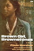 Brown Girl, Brownstones (Old Edition)