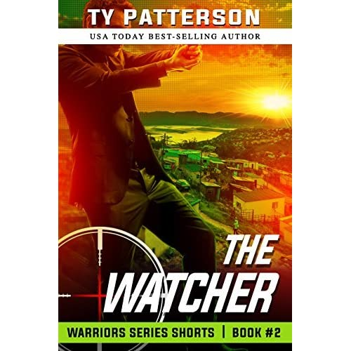 Warriors Book Series Review: The Watcher: Action Suspense Thriller (Warriors Series