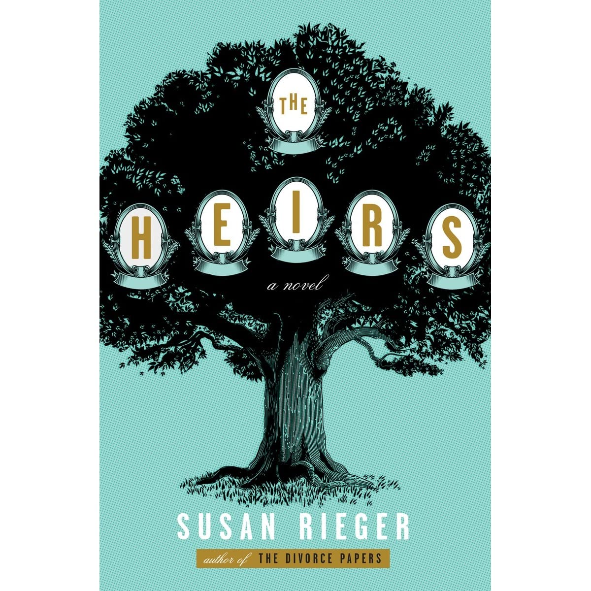 Image result for the heirs susan rieger