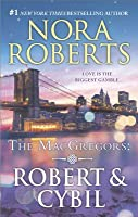 The Macgregors: Robert & Cybil: The Winning Hand\The Perfect Neighbor