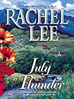 July Thunder (Mills & Boon Silhouette)