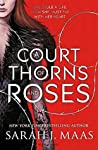 A Court of Thorns and 玫瑰花