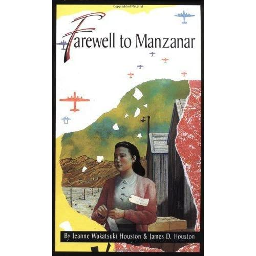 a book analysis of a farewell to manzanar by jeanne wakatsuki Dive deep into jeanne wakatsuki houston, james d houston's farewell to manzanar with extended analysis, commentary, and discussion.