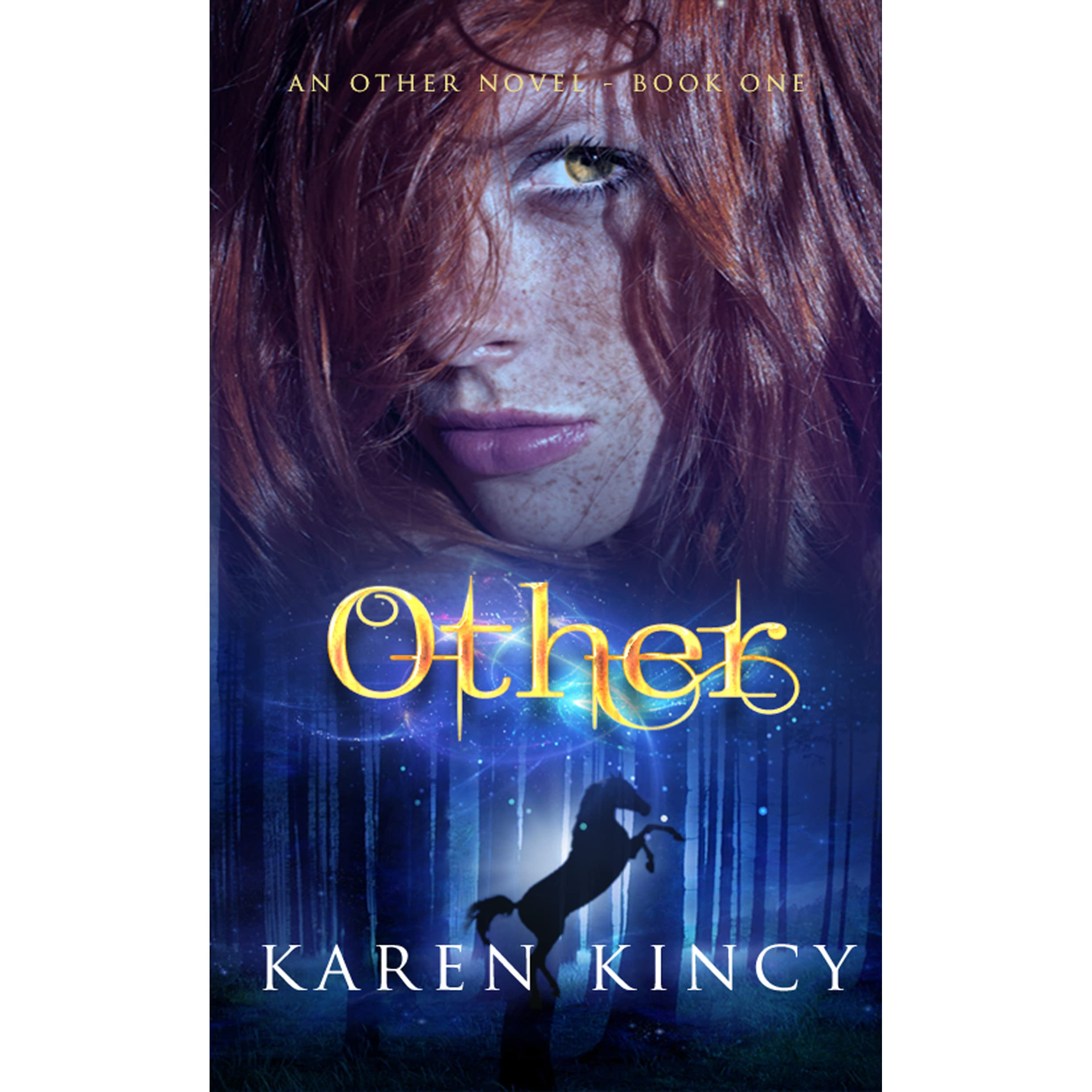 Other (other, #1) By Karen Kincy €� Reviews, Discussion, Bookclubs, Lists