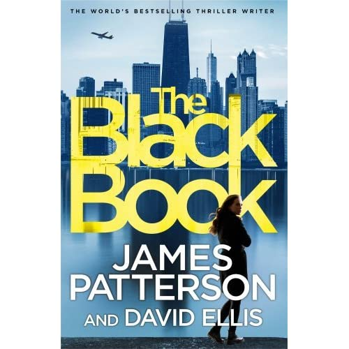 james patterson genres writing a check