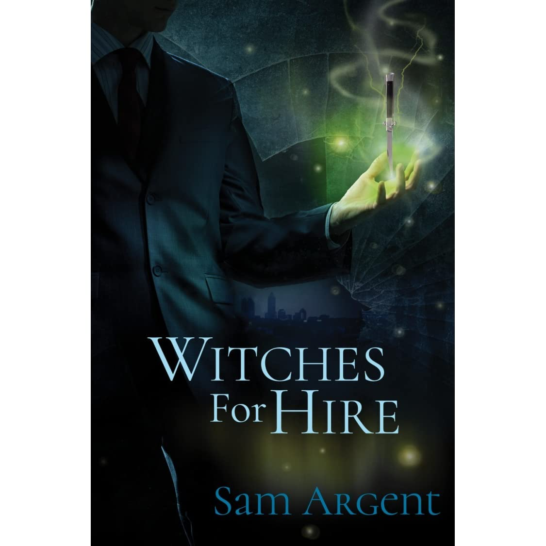 Witches For Hire (odds Jobs, #1) By Sam Argent €� Reviews, Discussion,  Bookclubs, Lists