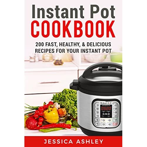 Instant Pot Cookbook Covers ~ Instant pot cookbook an ultimate guide to the new