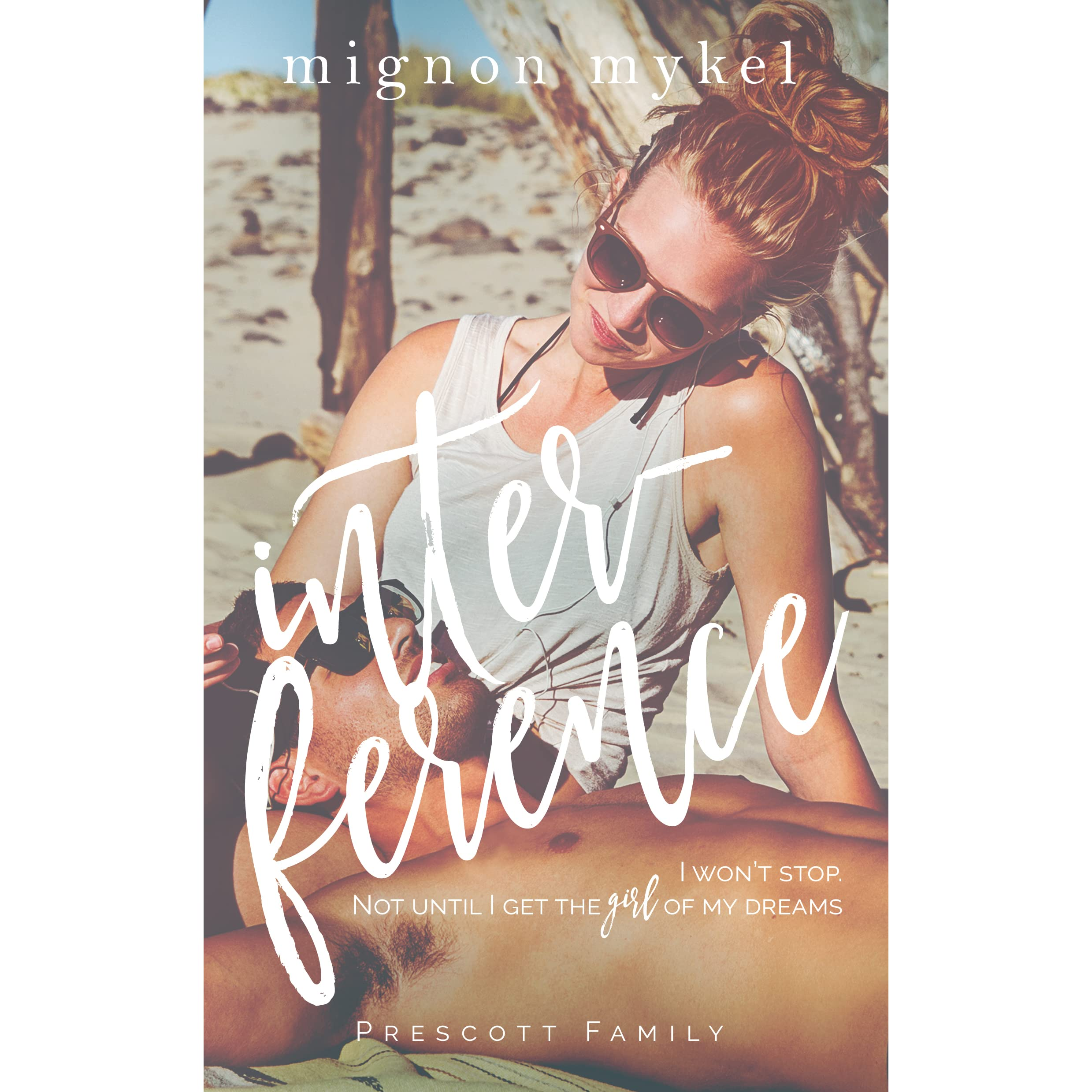 Interference (prescott Family, #1; Love In All Places, #1) By Mignon Mykel  €� Reviews, Discussion, Bookclubs, Lists