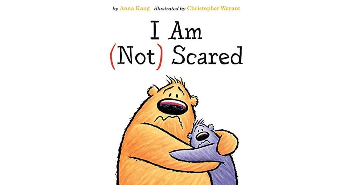 i m not scared plot I'm not someone who gets hung up on small book-to-movie  there has been no  evidence to support this — i'm very afraid that a movie studio.